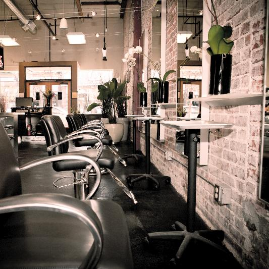 Salons in california danville spas in california danville for 13 salon walnut creek